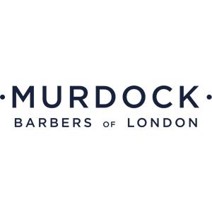 Murdock London Logo